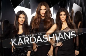 You should all strive to be a Kardashian