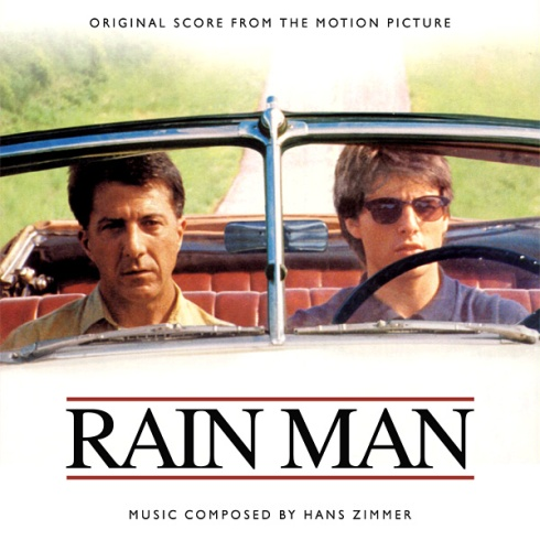 And You Thought Rain Man Was Annoying...